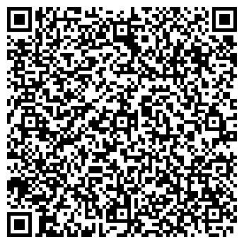 QR-код с контактной информацией организации ПРАВО И НЕДВИЖИМОСТЬ