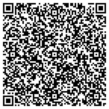 QR-код с контактной информацией организации ПРАВОВЫЕ И НАЛОГОВЫЕ КОНСУЛЬТАЦИИ - СИБИРЬ
