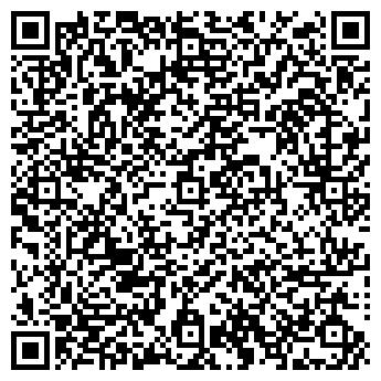 QR-код с контактной информацией организации РЕСУРС-ПРАВО