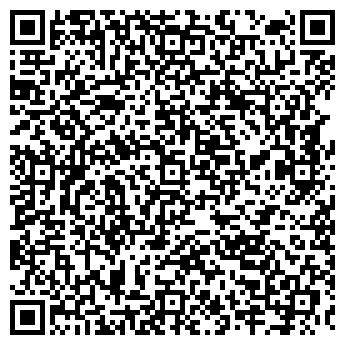 QR-код с контактной информацией организации СИББИЗНЕСГАРАНТ