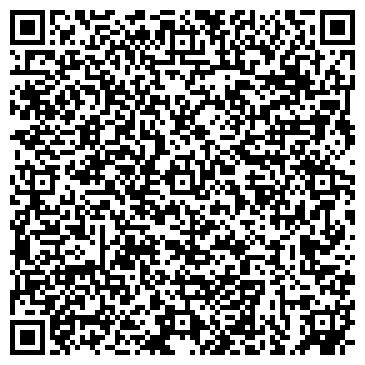 QR-код с контактной информацией организации СИБИРСКИЙ ПРАВОВОЙ ЦЕНТР