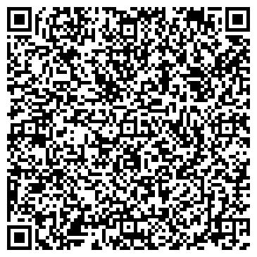 QR-код с контактной информацией организации СИБИРСКИЙ ЦЕНТР СУДЕБНО-ПРАВОВОЙ ЗАЩИТЫ