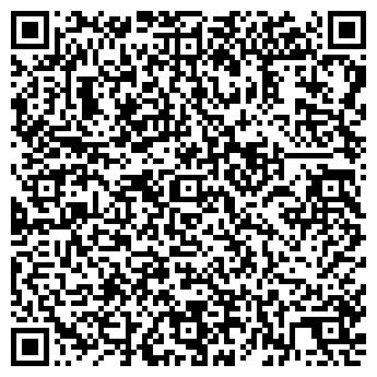 QR-код с контактной информацией организации СИБИРЬКОНСАЛТИНГ