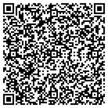 QR-код с контактной информацией организации СИБЮР-ИНВЕСТ