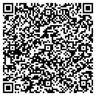 QR-код с контактной информацией организации СЛАВГОРОД