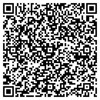 QR-код с контактной информацией организации СОКРАТ