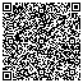 QR-код с контактной информацией организации ТЕМИДА