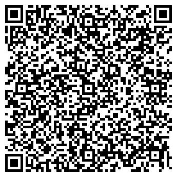 QR-код с контактной информацией организации ТИСИН И ПАРТНЕРЫ