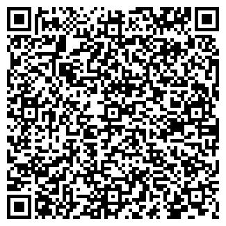 QR-код с контактной информацией организации ТОНГ