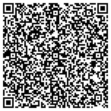 QR-код с контактной информацией организации ТУРОВ И ПОБОЙКИНА - СИБИРЬ
