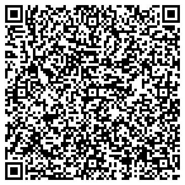 QR-код с контактной информацией организации ФИНАНСОВО-ПРАВОВОЙ ЦЕНТР