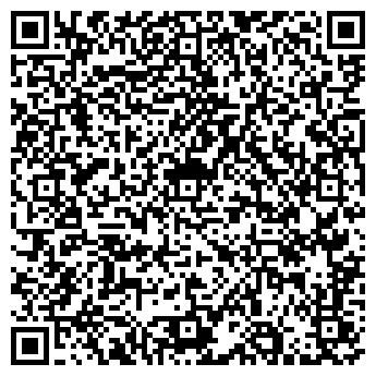 QR-код с контактной информацией организации ХРИСТОЛЮБОВ А.В.