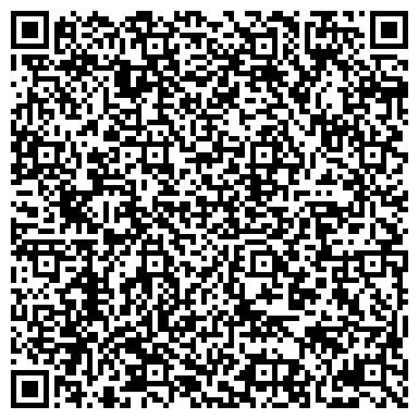 QR-код с контактной информацией организации ЦЕНТР КОНФЛИКТОЛОГИИ И ПРИМИРИТЕЛЬНЫХ ПРОЦЕДУР