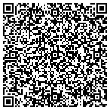 QR-код с контактной информацией организации ЦЕНТР ПРАВОВОЙ ПОДДЕРЖКИ