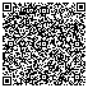 QR-код с контактной информацией организации ВОДОКАНАЛ ДУКПП