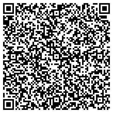 QR-код с контактной информацией организации ЮРИДИЧЕСКАЯ КОМПАНИЯ АС