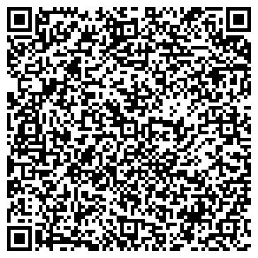 QR-код с контактной информацией организации ЮРИДИЧЕСКИЙ ЦЕНТР И НЕДВИЖИМОСТЬ