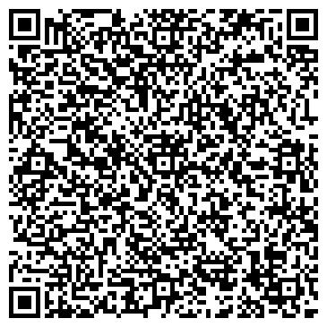 QR-код с контактной информацией организации ЮРИДИЧЕСКОЕ БЮРО РЯЗАНОВОЙ