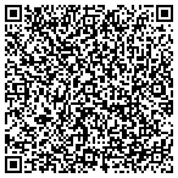 QR-код с контактной информацией организации ЮРИДИЧЕСКОЕ БЮРО ЧАРУШИНОЙ