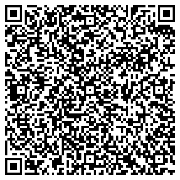 QR-код с контактной информацией организации ЮРИДИЧЕСКОЕ СОПРОВОЖДЕНИЕ
