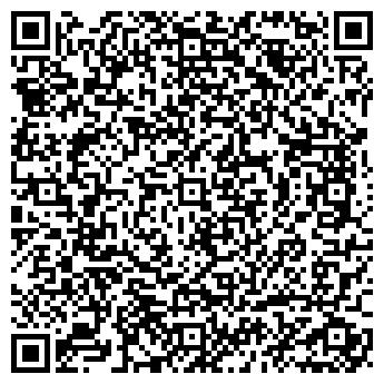 QR-код с контактной информацией организации ЮРИНФОРМСЕРВИС