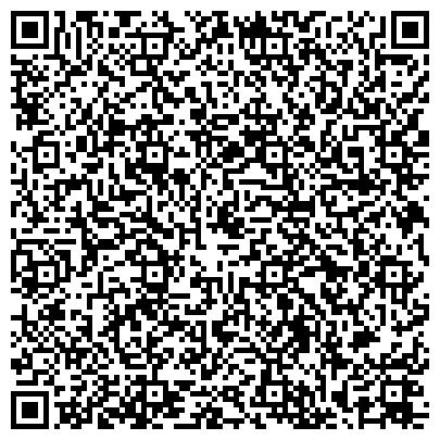QR-код с контактной информацией организации АДВОКАТСКИЙ КАБИНЕТ КУДРЯШОВА ВАДИМА ВАЛЕРЬЕВИЧА
