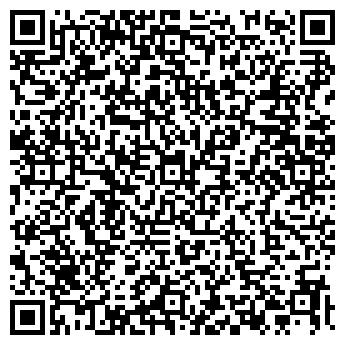 QR-код с контактной информацией организации АРЕАЛ КОНСАЛТИНГ, ООО