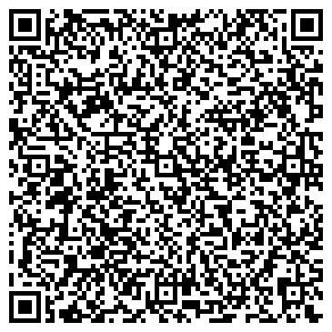 QR-код с контактной информацией организации БИЗНЕС-АДВОКАТ, ЗАО
