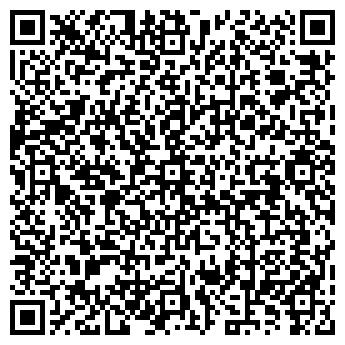 QR-код с контактной информацией организации БИЗНЕС-ЗАЩИТА, ООО