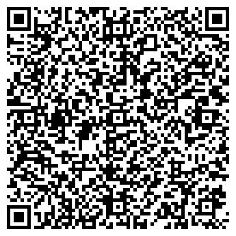 QR-код с контактной информацией организации ООО ОНЛАЙН