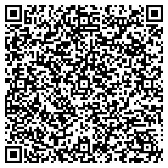 QR-код с контактной информацией организации РЕНОМЕ РЦЮСБ