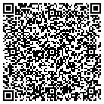 QR-код с контактной информацией организации ТОП-КОНСАЛТИНГ
