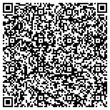QR-код с контактной информацией организации ФЕНИКС-КОНСАЛТ УПРАВЛЯЮЩАЯ КОМПАНИЯ, ЗАО