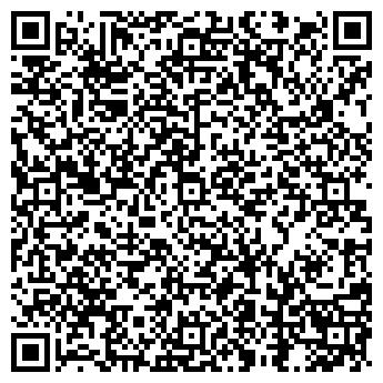 QR-код с контактной информацией организации ЮРАЙТ