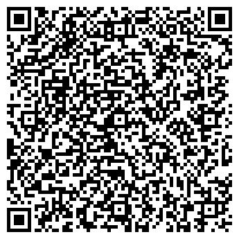 QR-код с контактной информацией организации АНЧУГИНА И.Д.