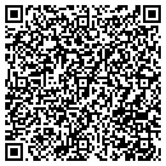 QR-код с контактной информацией организации БИРК Е.А.