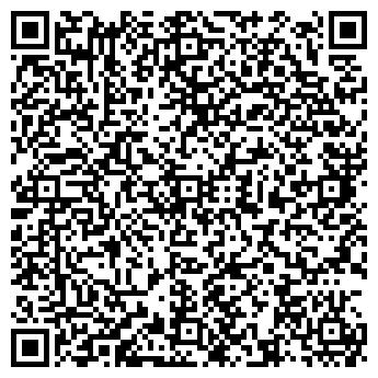 QR-код с контактной информацией организации БИРЮКОВА Т.М.