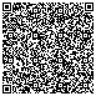 QR-код с контактной информацией организации ГРАВЧИКОВА Т.И. ПО НОВОСИБИРСКОЙ ОБЛАСТИ