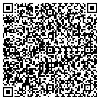 QR-код с контактной информацией организации ДУВАЛОВА Н.Н.