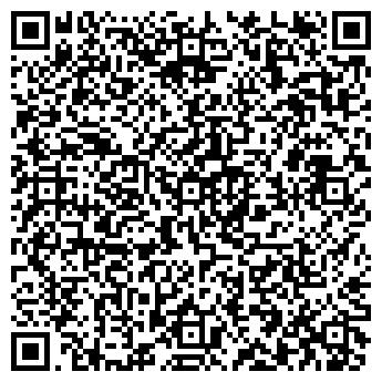 QR-код с контактной информацией организации КИРЕЕВА М.Ю.