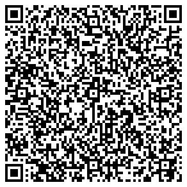 QR-код с контактной информацией организации АВТОКОЛОННА 2 ОСИПОВИЧСКАЯ ЧУП