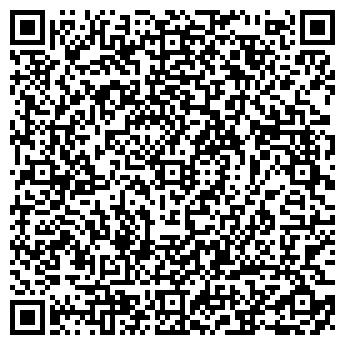 QR-код с контактной информацией организации КРАСАКОВА Т.А.