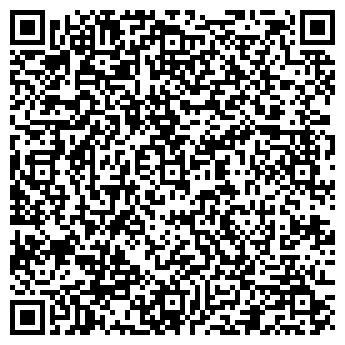 QR-код с контактной информацией организации КУЗНЕЦОВА Г.В.