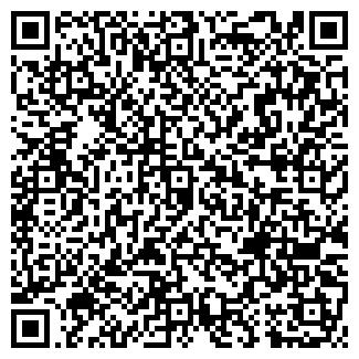 QR-код с контактной информацией организации МАЛЫШЕВА В.А.