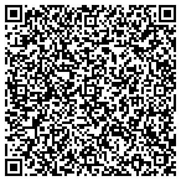 QR-код с контактной информацией организации МАТВЕЕВА Т.С.