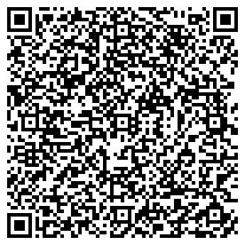 QR-код с контактной информацией организации МЕДВЕДЕВА М.В.