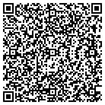 QR-код с контактной информацией организации НЕКРАСОВА Е.Ю.