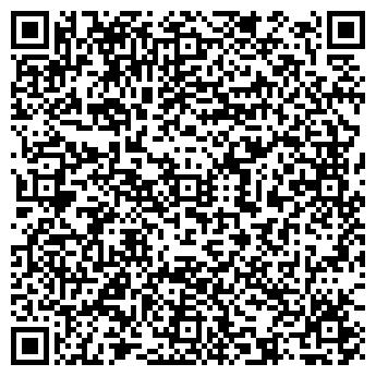 QR-код с контактной информацией организации ОТДЕЛЬНЫХ М.Г.