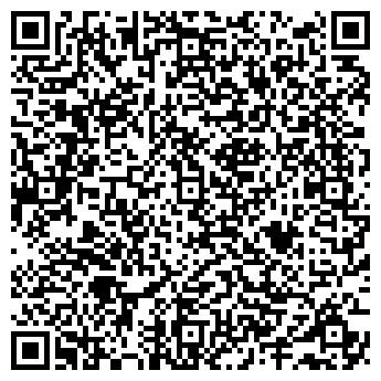 QR-код с контактной информацией организации ПАРФЕНОВА Л.В.