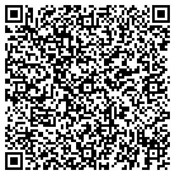 QR-код с контактной информацией организации ПОТАНИНА М.А.